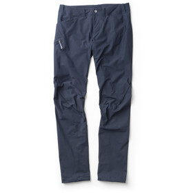 Houdini Daybreak Pants Damen blue illusion